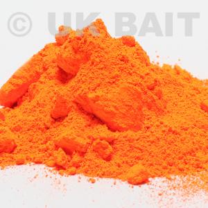 Orange Fluorescent Bait Dye