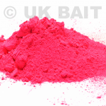 Pink Fluorescent Colouring