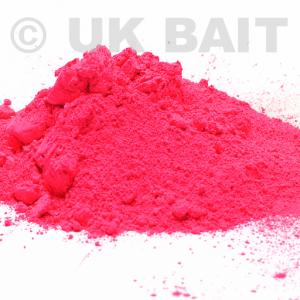 Pink Fluorescent Bait Dye