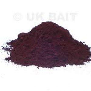 purple bait dye