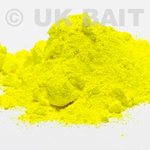 Yellow Fluorescent Bait Dye