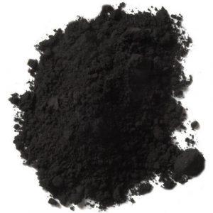 BLACK DYE