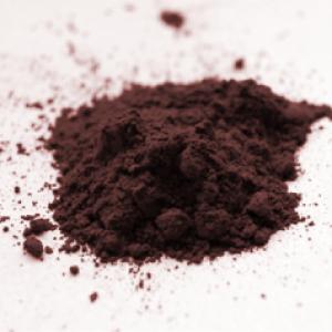 Blood Powder purified