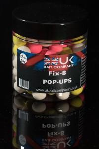 Fix-8 POP-UPS