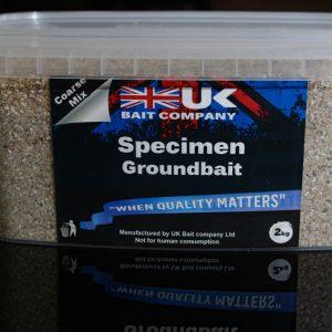 Specimen Groundbait Coarse Mix