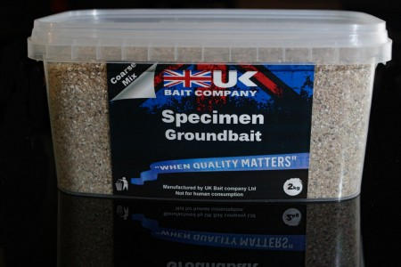 Specimen Groundbait Coarse Mix