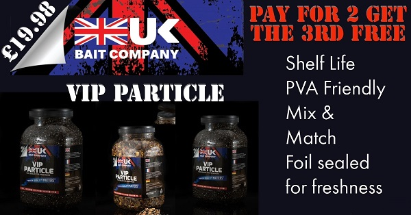 VIP Particles 3 for 2